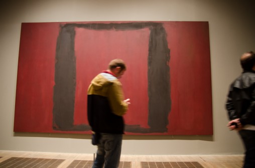 london, Rothko, Seagram Murals, Tate Modern